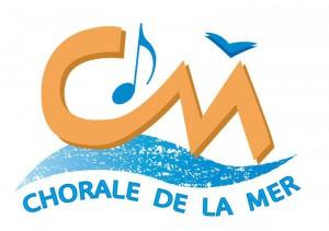 Logo Chorale de la Mer