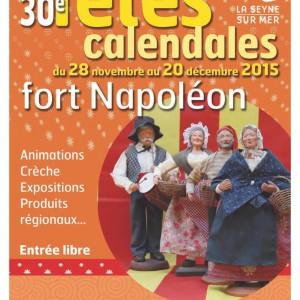 Les Calendales 2015 - Page 1