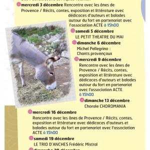 Les Calendales 2015 - Page 2